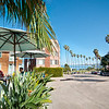 Downtown Business District La Jolla Village<br /> Scripps Park, La Jolla Cove, La Valencia Hotel