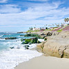 La Jolla ~ Windansea Beach