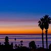 La Jolla Sunset View