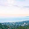 Mt. Soledad Sunrise View