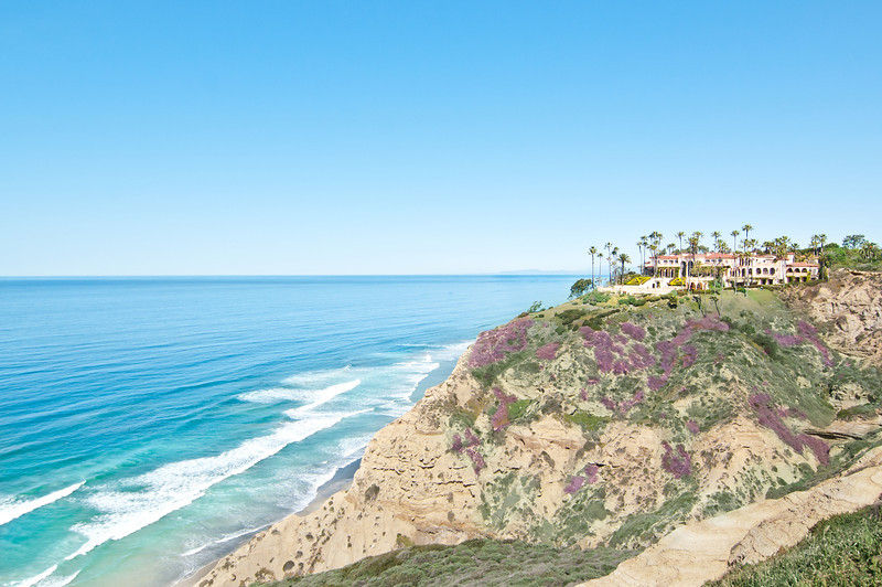 La Jolla Farms & Torrey Pines Ocean View