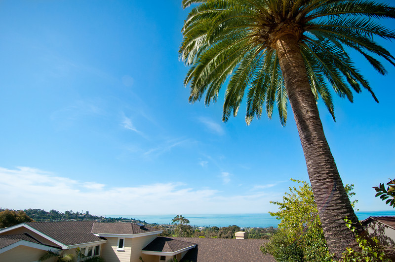 La Jolla Country Club Ocean View
