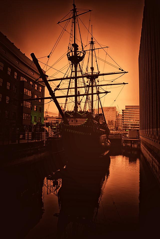 Pirate Ship!