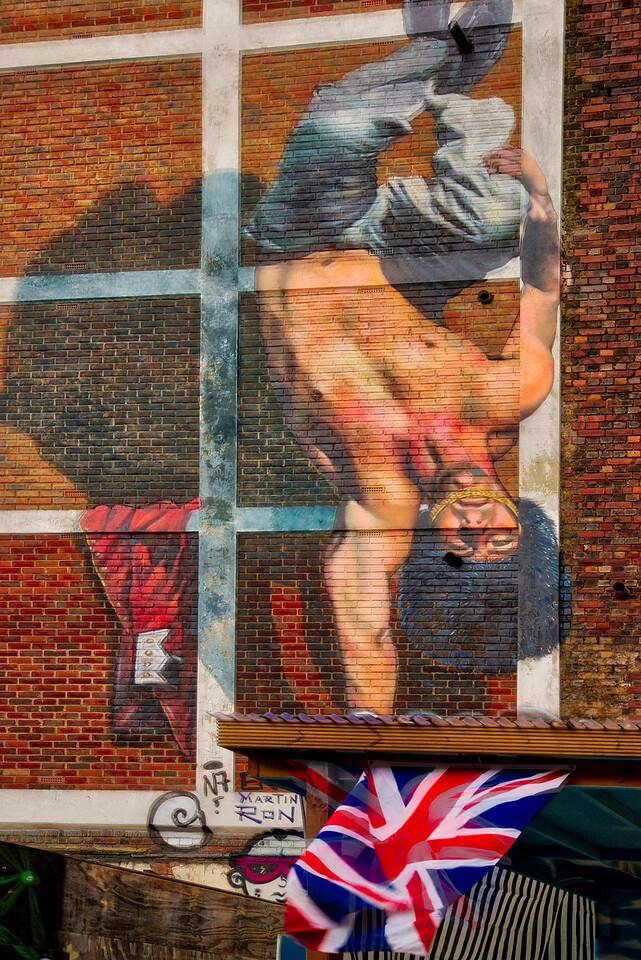 British Raw