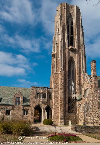 Concordia Seminary