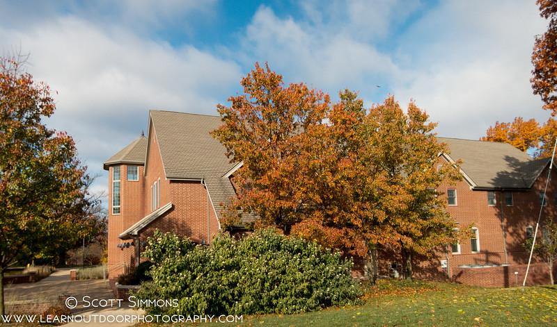 Covenant Theological Seminary