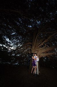 Kim & Aaron Engagement Photos