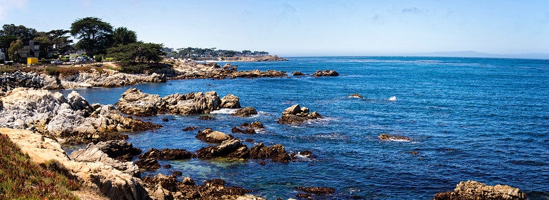 Coast Pano