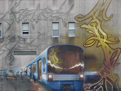 Montréal/Quebec CA