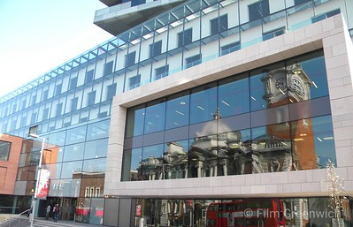 The Woolwich Centre