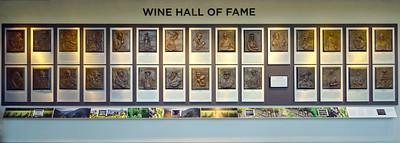 Wine Hall of Fame