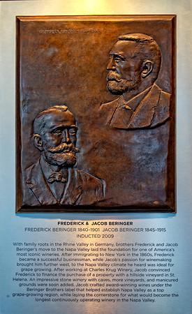 Fredrick & Jacob Beringer