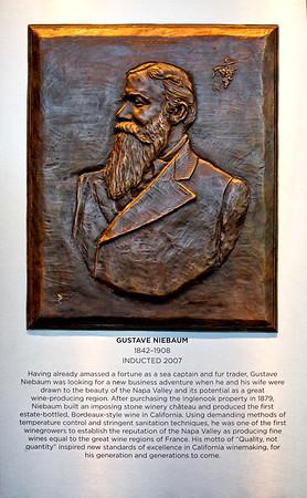 Gustave Niebaum