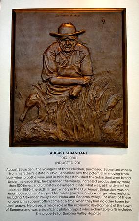 August Sebastiani