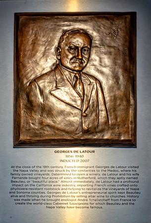 GEORGES DE LATour