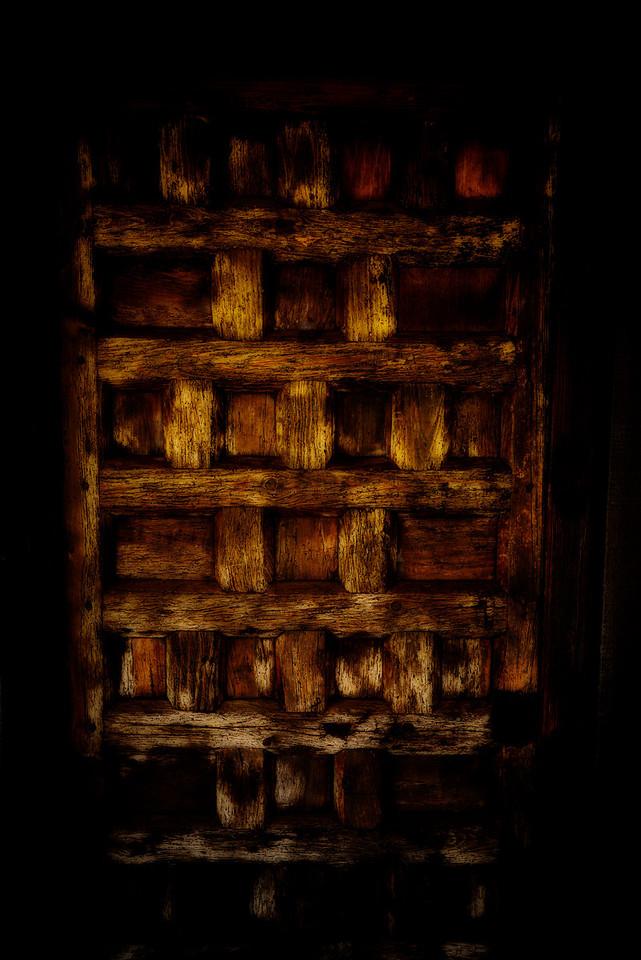 Wine Door