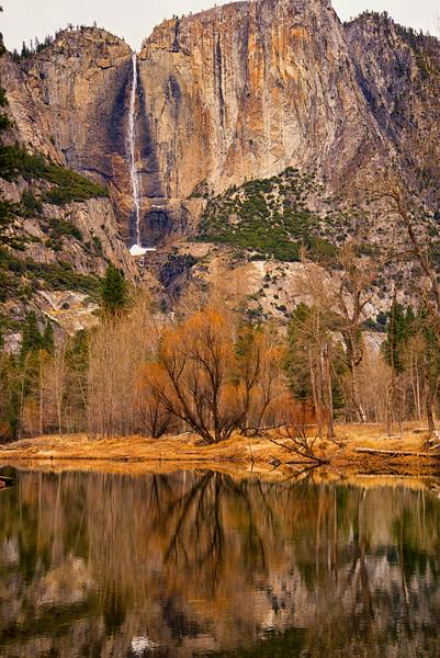 Yosemites winter refresh