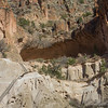 Bandelier Alcove