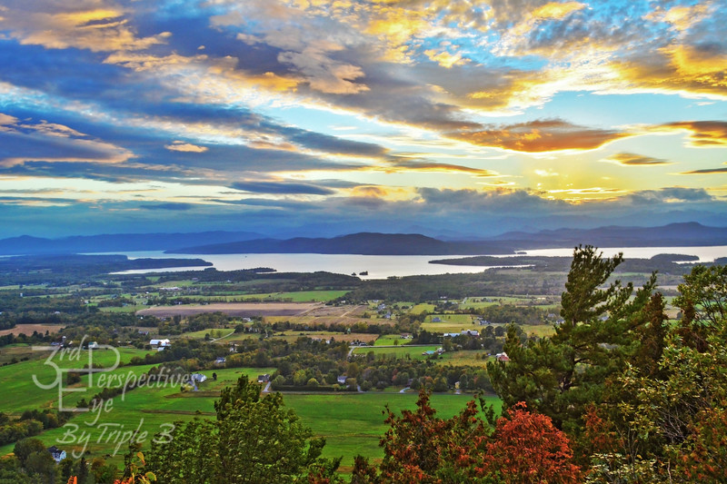 Philo-sophical - Mount Philo, Vermont - USA
