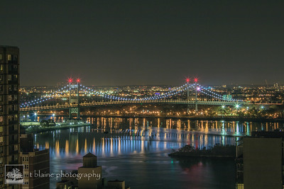 Triborough Bridge