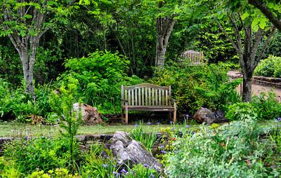 #033-Stream Garden