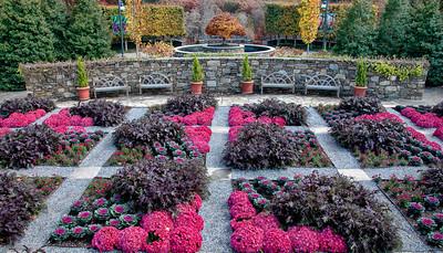 #016-Quilt Garden