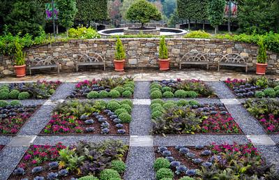 #015-Quilt Garden