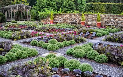 #014-Quilt Garden