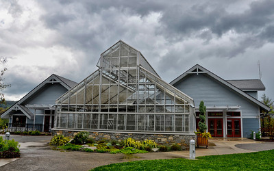 #026-Greenhouse at Baker Center