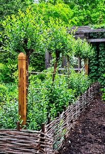 #032-Heritage Garden