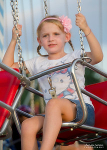 North Carolina Mountain State Fair ~ Fletcher, NC