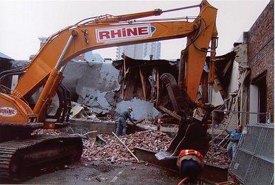 Opp Place demolition1