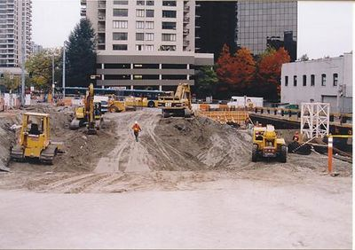Opp Place construction 10 18