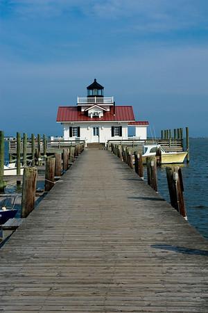 Manteo Lighthouse