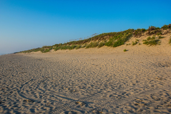 Outer Banks Beach-1