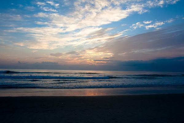 Outbanks Sunrise-4