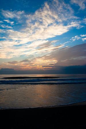 Outbanks Sunrise-3