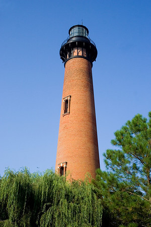 Currituck Lighthouse-3
