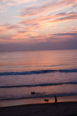 Outbanks Sunrise-2