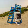 Life guard stand-1