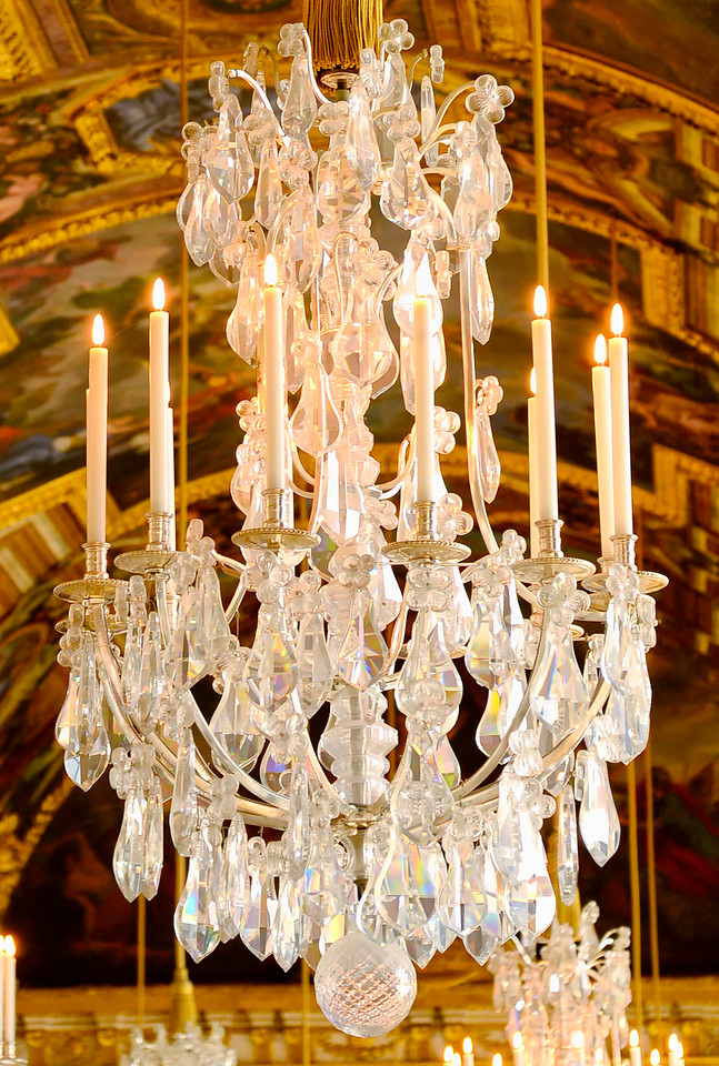 Chandalier Beauty