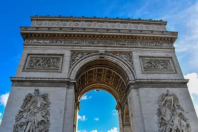 Arc de Triopmphe