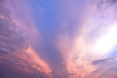 Cherry Springs Sunset