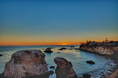 Pismo Sunset1