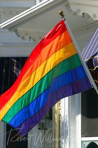 6404-Rainbow flag