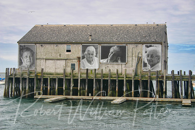 2649-Old Ladies of Provincetown Harbor
