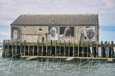2649-Old Ladies of Provincetown Harbor