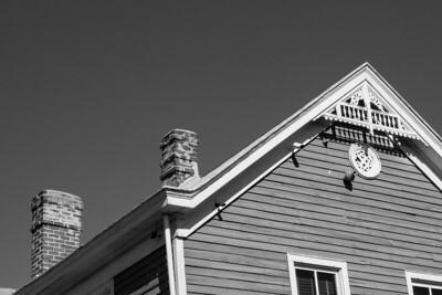 Architectural Detail 3