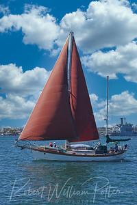 7189-Sail Boat