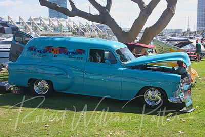 7093-Classic Car